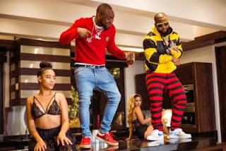Cassper Nyovest Feat. Davido – Check On You