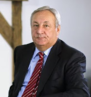 The Late Sergei Bagapsh