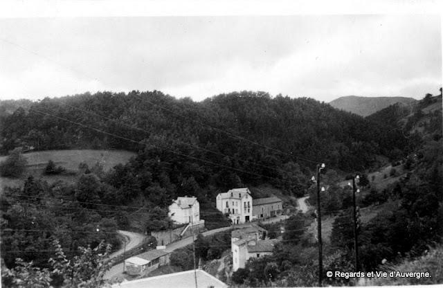Saint-Nectaire 1931.