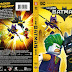 The LEGO Batman Movie DVD Cover