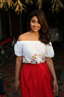 Shriya Saran looks super cute in off shoulder top and Red Skirt ~  Exclusive Celebrities Galleries 009.JPG