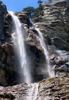 Всё о водопадах - Водопад Учан-Су