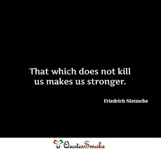 Friedrich Nietzsche Quote on Inspiration