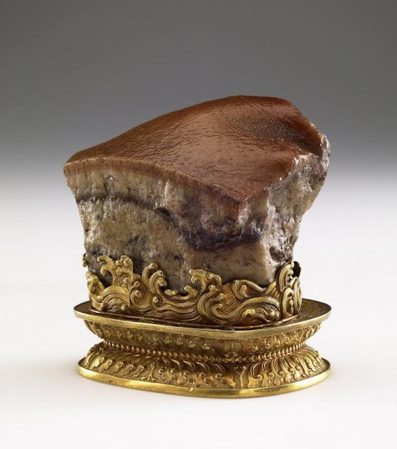 Batu berbentuk daging