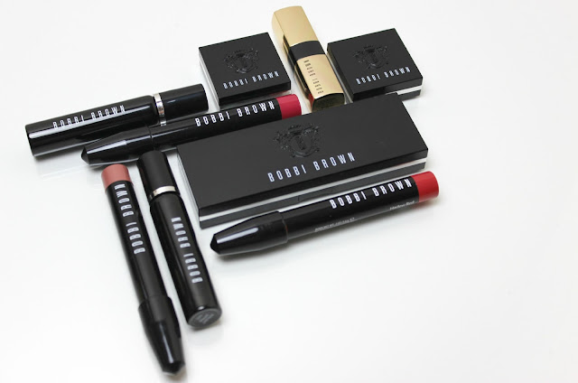 A picture of Bobbi Brown Christmas Collection