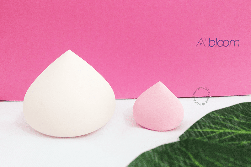 althea-abloom-collection-review-meringue-puff