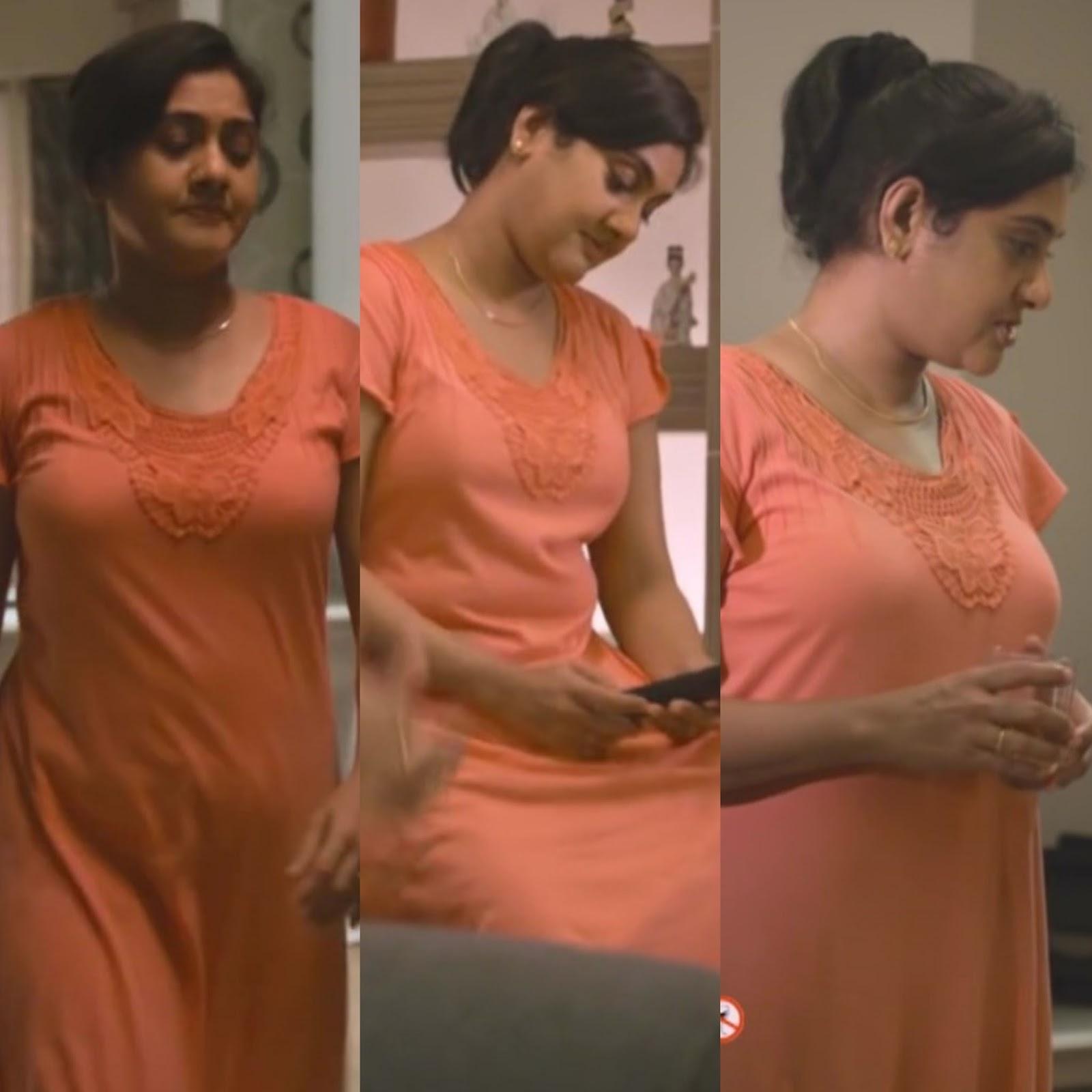 Tamil Hot Actress Hot Photos: Anju Aravind hot 2011