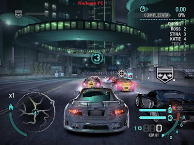 Need for Speed Carbon Game Free Download