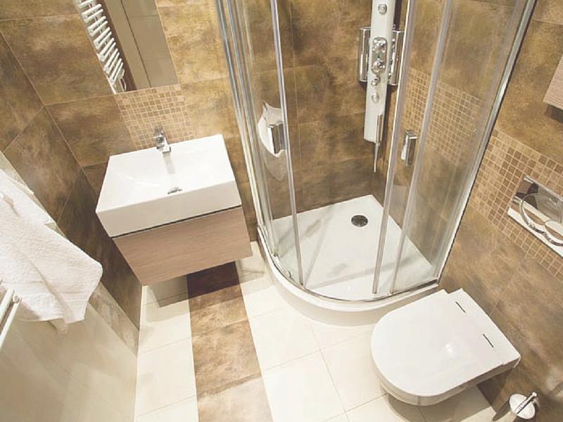 Soluzioni per bagni piccoli edilizia in un click