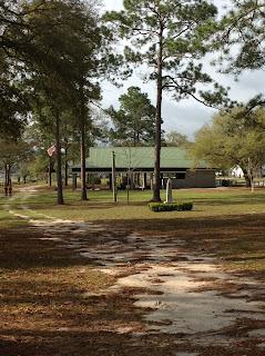 Hudson Park Crawfordville Florida USA