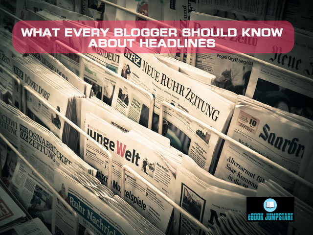 headlines for your blog