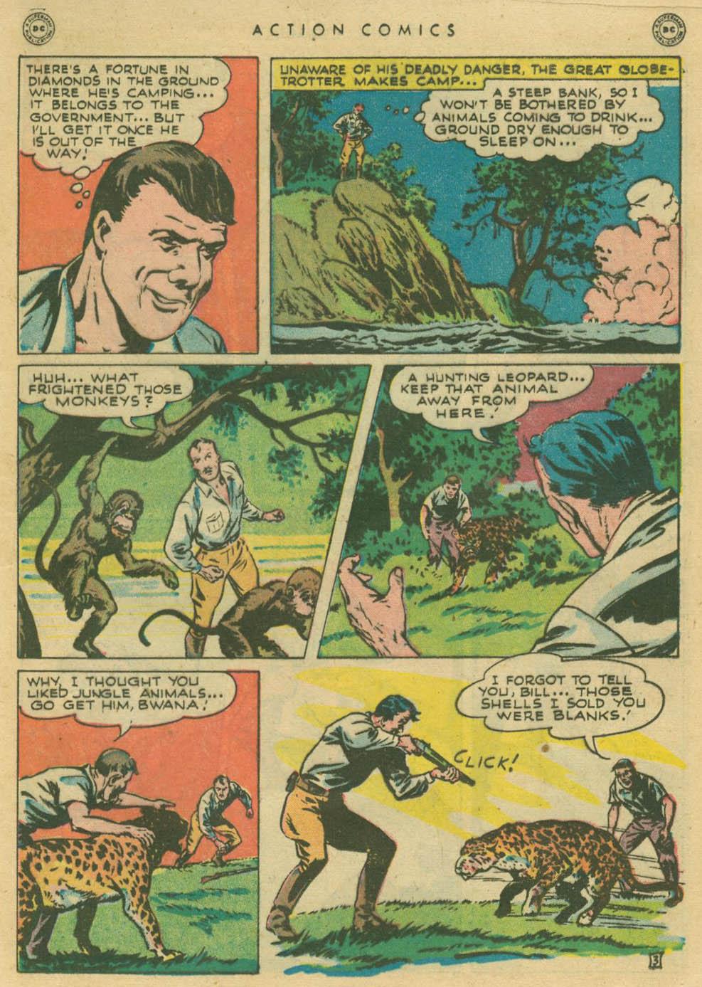 Action Comics (1938) 125 Page 17