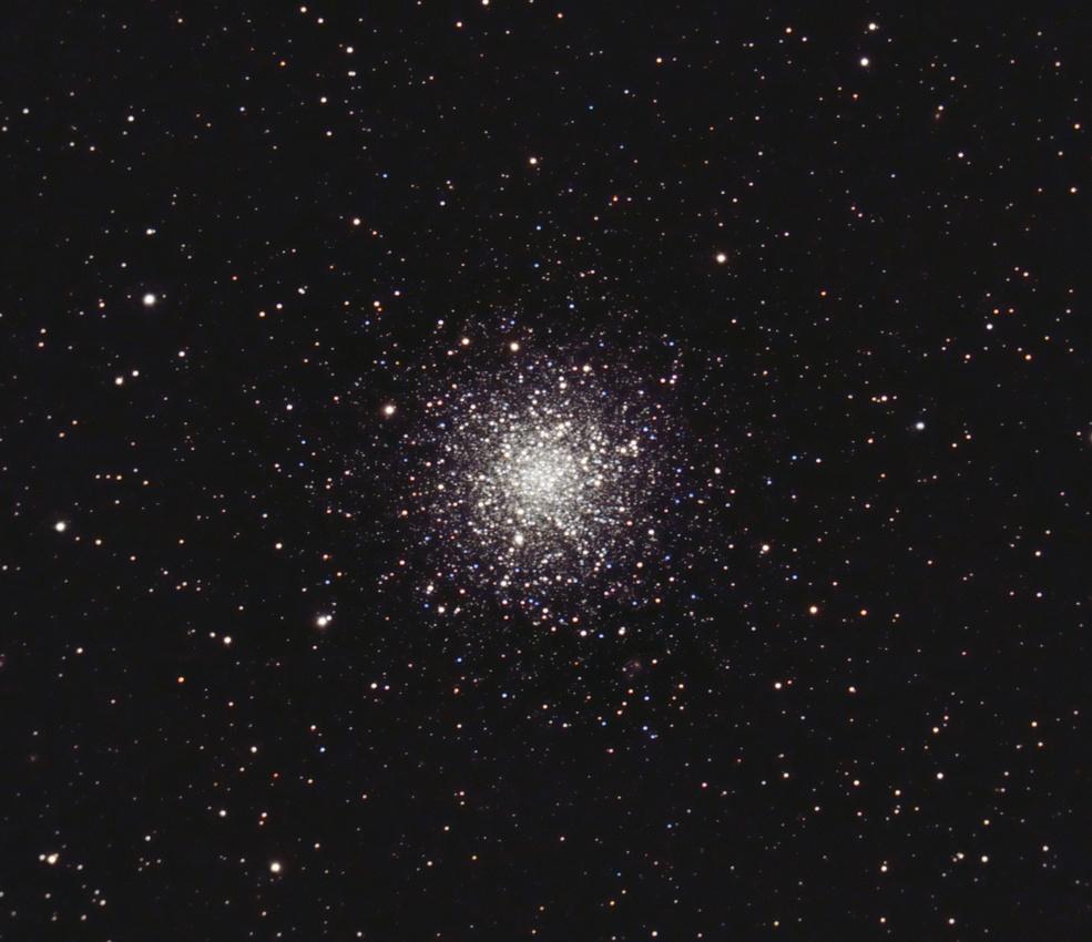 Messier 12. Hình ảnh: Hewholooks.