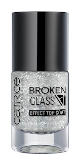 Catrice Broken Glass Effect Top Coat