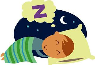 arti dari mimpi disaat tidur