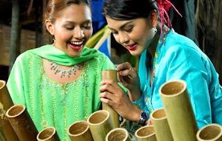 Tradisi Lebaran di Malaysia