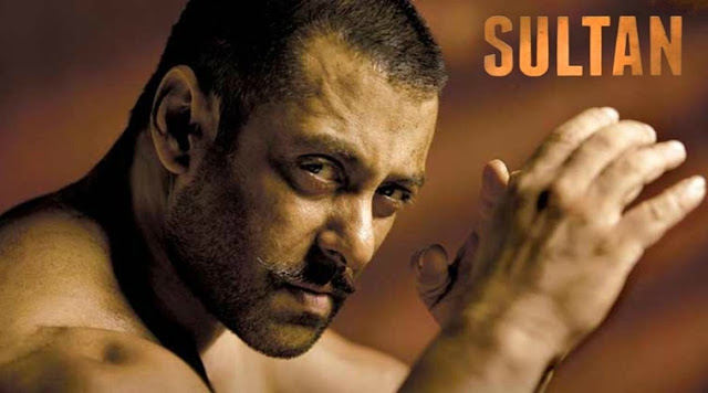 Sultan review: Salman Khan and Anushka Sharma's Romance smells a BoxOffice Blockbuster