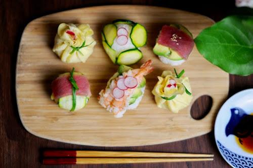 Blog Cuisine Japonaise