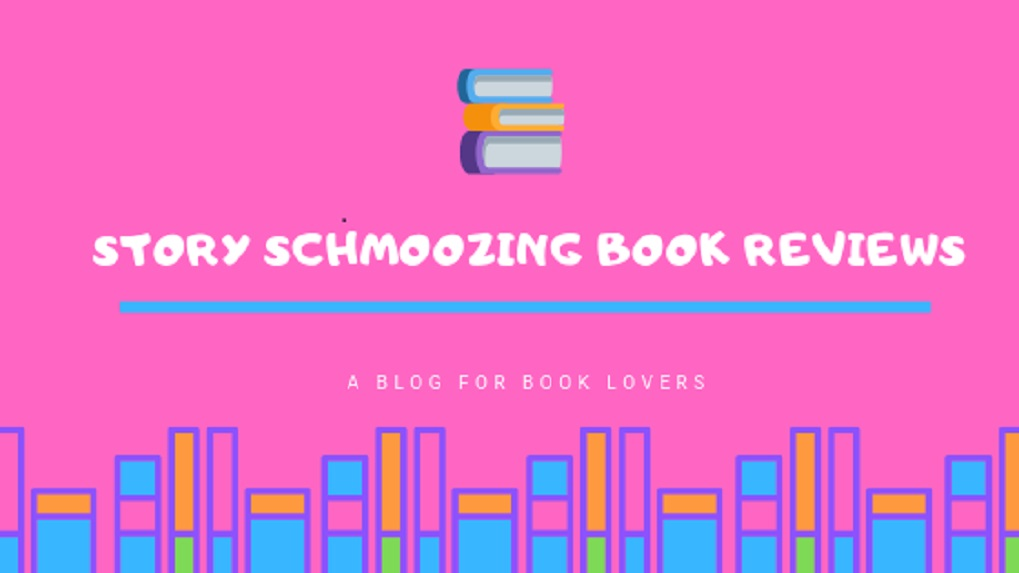 Story Schmoozing Book Reviews