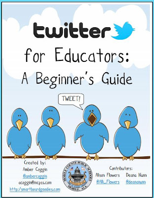 how to use twitter, twitter guide for educators, why should educators use twitter