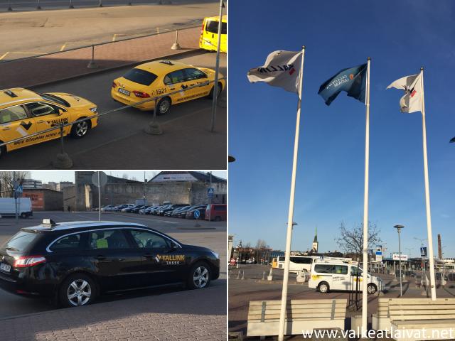 Merellä @ www.valkeatlaivat.net : Baltic Sea Tour 2015 - kolme laivaa, kolme reittiä 9.4.-12.4.2015