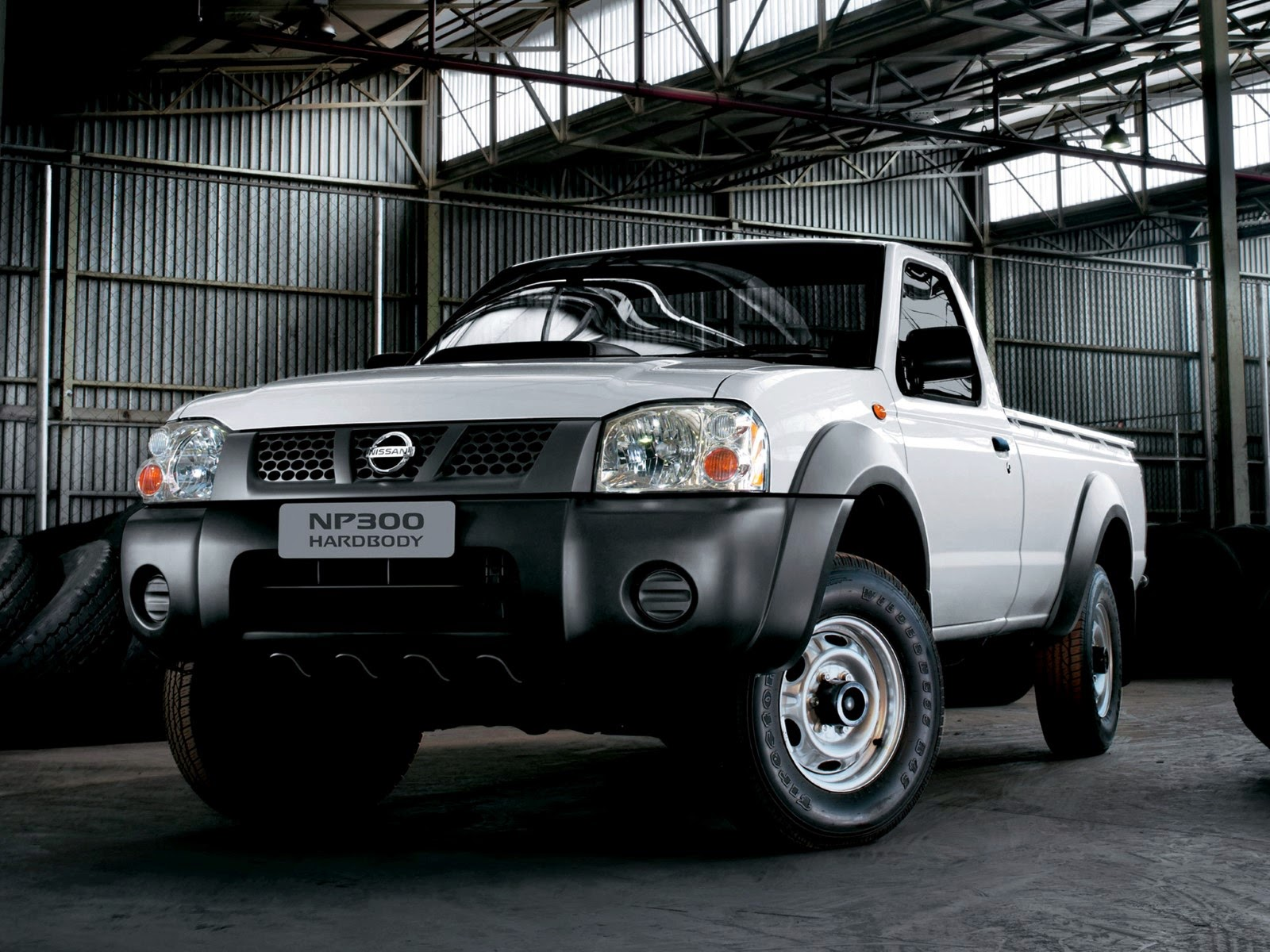 BEST CAR REVIEW: #76 Nissan NP300 Hardbody series – The