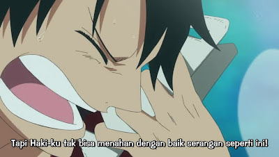 One Piece Episode 562 Subtitle Indonesia
