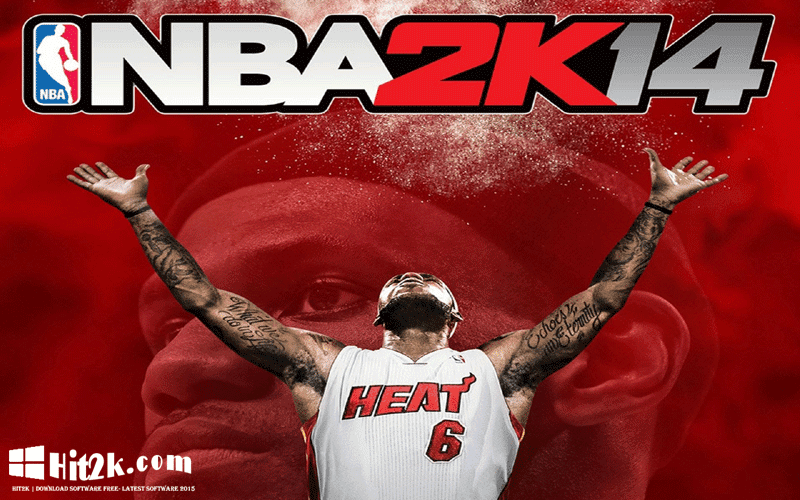 NBA 2K14 Free Download Game Full Version