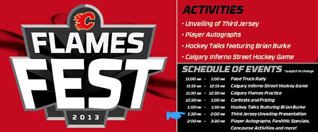 Hockey Concept Ideas: October 2013
