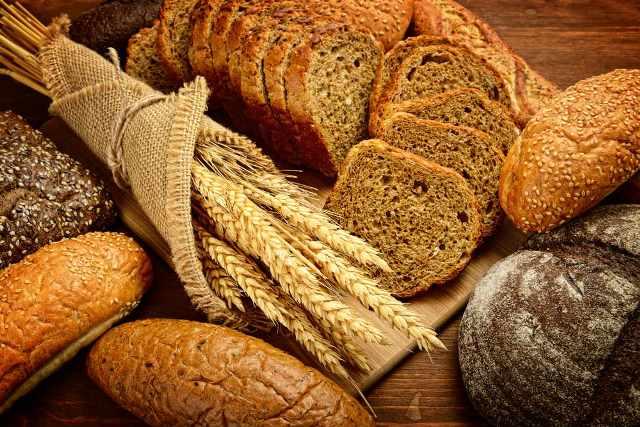 Bánh mì thực phẩm dành cho bà bầu
