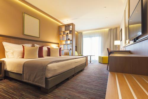 tipos de hoteles
