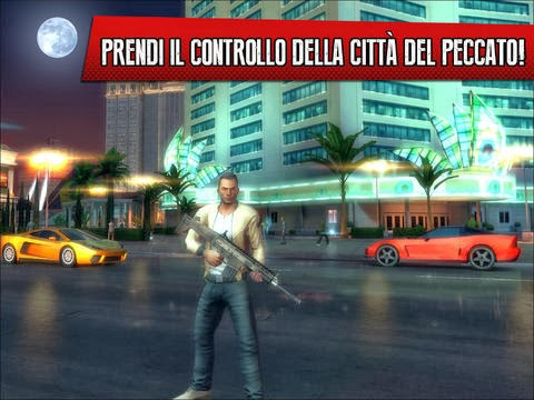 -GAME-Gangstar Vegas vers 1.3.0
