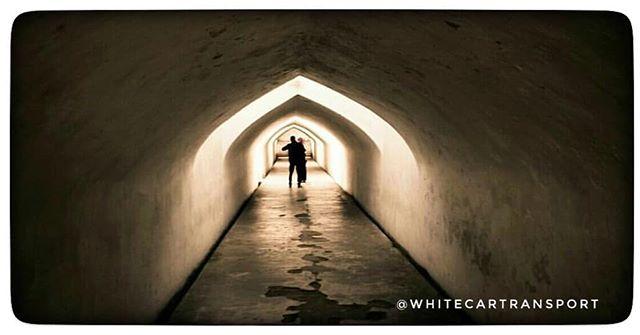 Terowongan Taman Sari