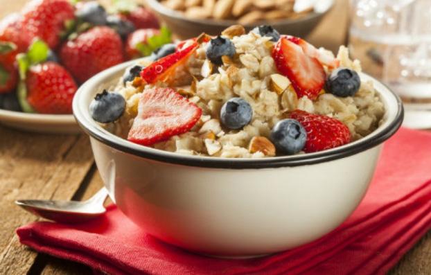 Makanan-makanan sehat yang dapat membuat anda gemuk dengan cepat
