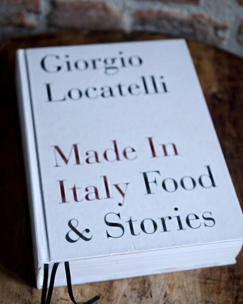 Giorgio Locatelli Made In Italy