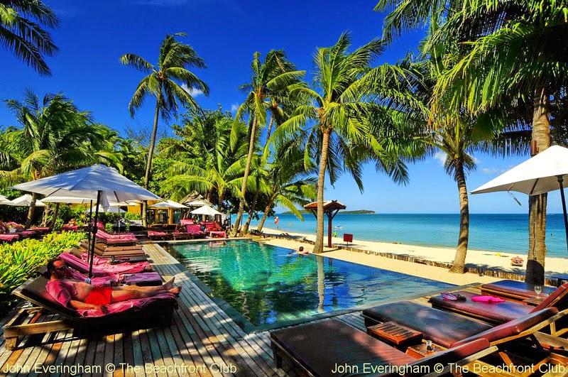 Le Paradis Boutique Resort at Chewang, Koh Samui