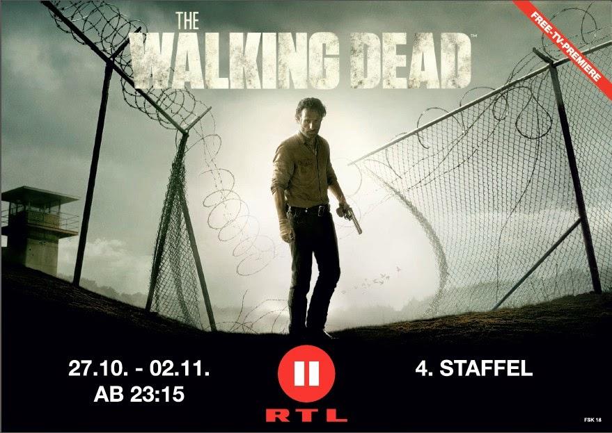 Download The Walking Dead Season 5 + Subtitle Indonesia Gratis