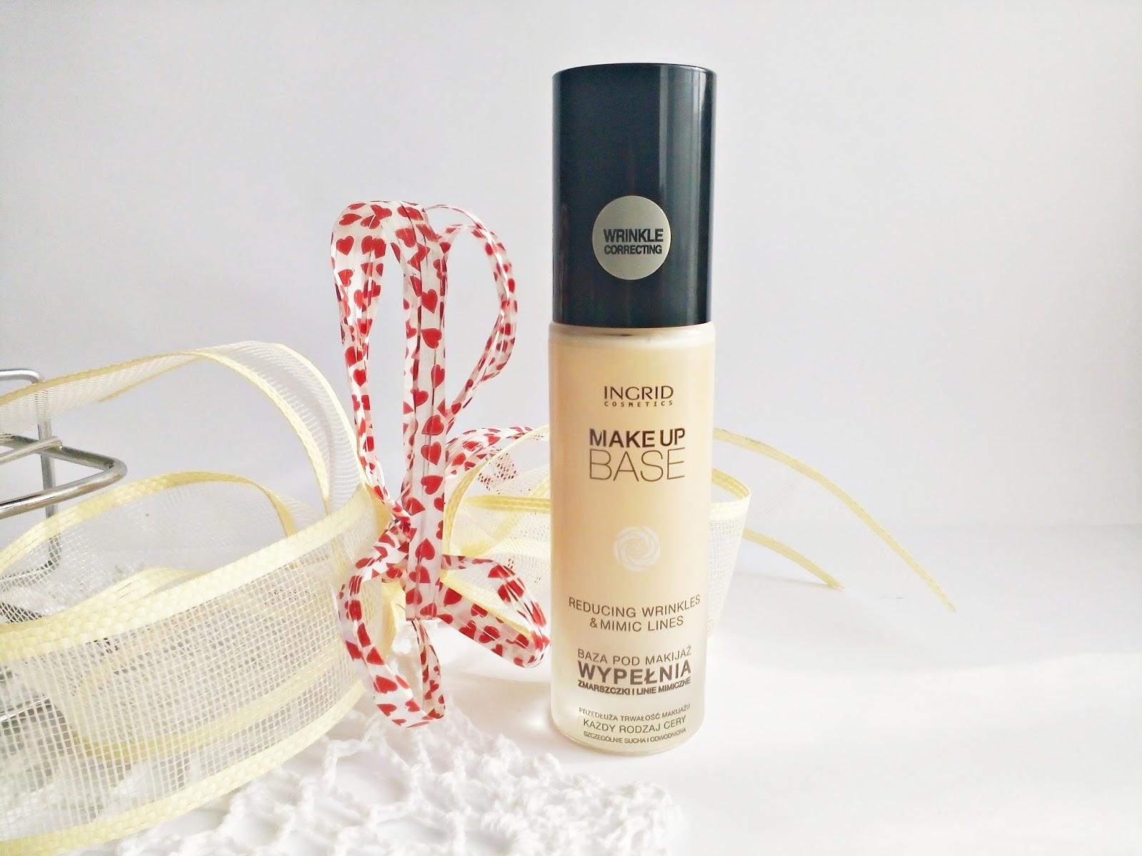 Ingrid Cosmetics Bazy wikusiowo horex.pl