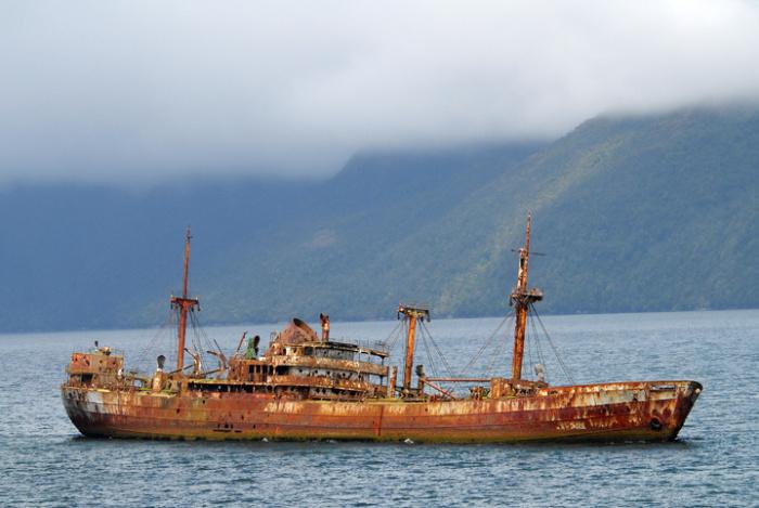 bateau 90 ans bermude