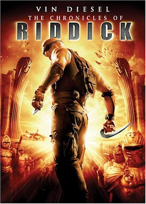 Pemain The Chronicles of Riddick