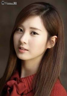Foto Seohyun SNSD Terbaru