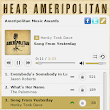 Honky Tonk Dave Featured Artist At Ameripolitan Music