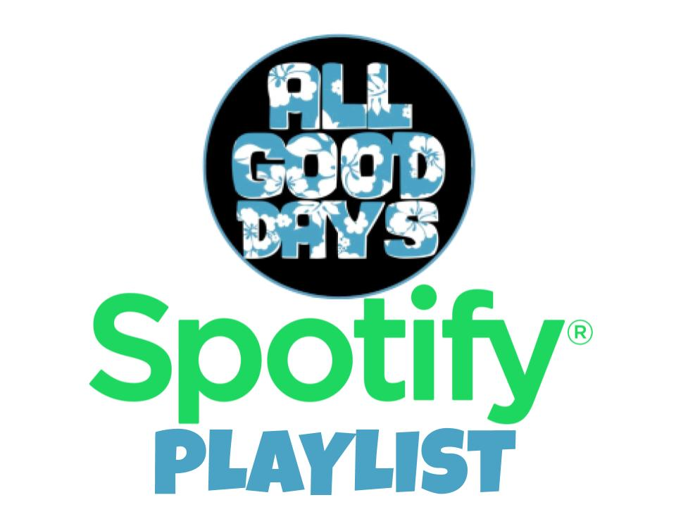 All Good Days Radio