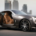 2018 Rolls Royce Wraith Redesign Release date and Price