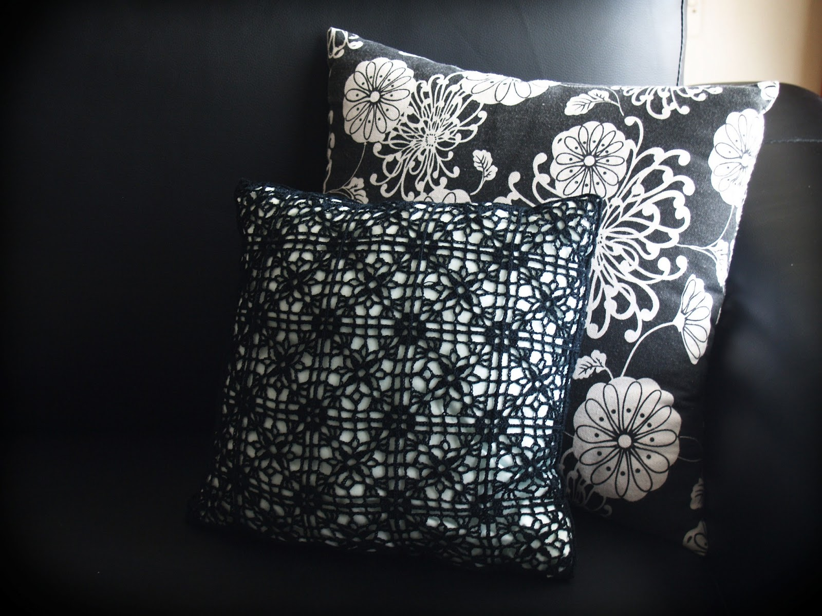 crochet sofa cover patterns cushions for sofas the various choices howsanne handmade pillow decor