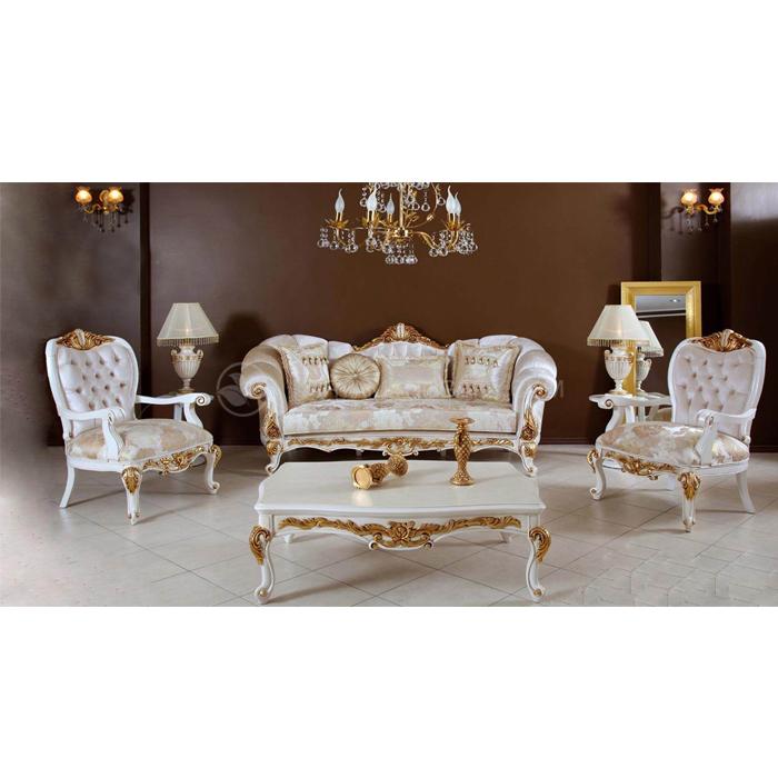 Set Sofa Ruang Tamu Mewah | Daftar Harga Sofa Ruang Tamu
