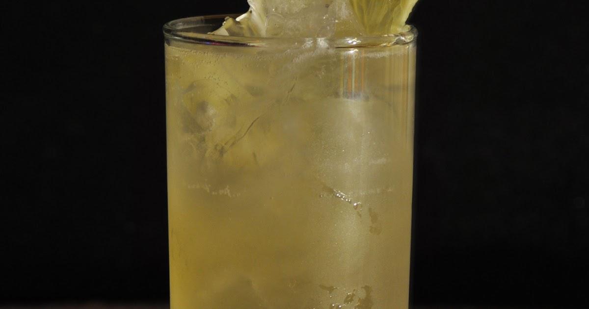 Lynchburg Lemonade | Tragos y Copas : Recetas de cocktails!