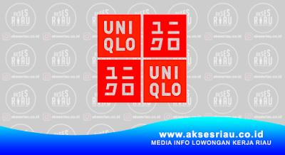 PT Medianet Adi Cipta (UNIQLO) Pekanbaru