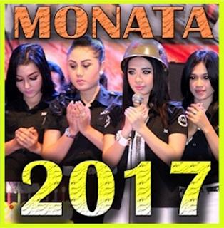 Koleksi Lagu Dangdut Om Monata Mp3