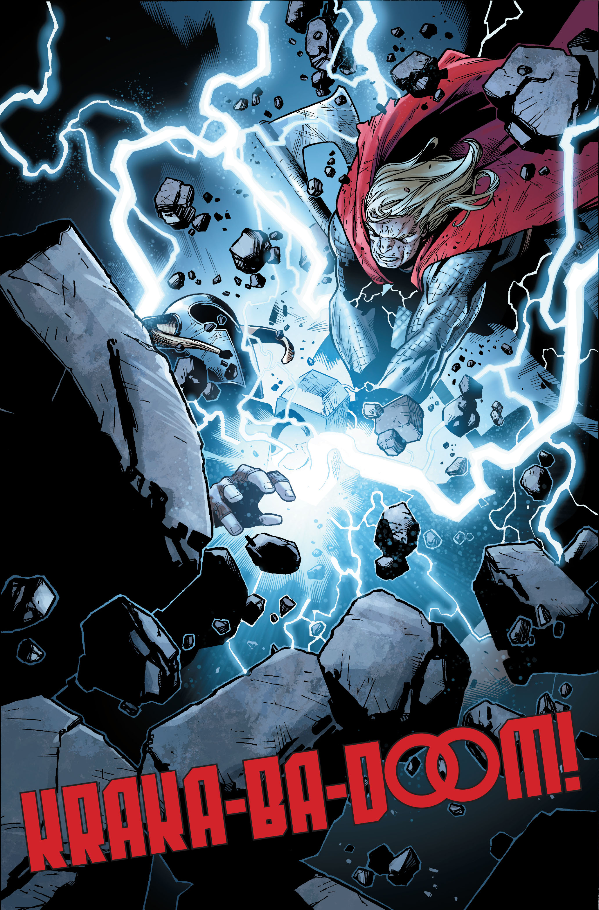 Thor (2007) Issue #600 #13 - English 36